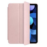 Розовый песок чехол книга для Apple iPad Air 4 2020 - Smart Case Pink Sand