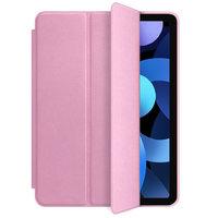 Розовый чехол книга для Apple iPad Air 4 2020 - Smart Case Pink