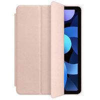 Розовое золото чехол книга для Apple iPad Air 4 2020 - Smart Case Pink Gold