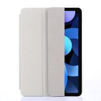 Белый чехол обложка для Apple iPad Air 4 2020 - Smart Folio White