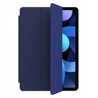 Синий чехол обложка для Apple iPad Air 4 2020 - Smart Folio Blue