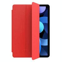 Розовый чехол обложка для Apple iPad Air 4 2020 - Smart Folio Pink