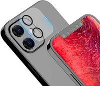 """Защитное стекло на камеру для iPhone 12 mini (5.4"""")"""