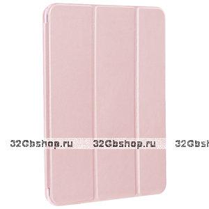 "Розовое золото чехол книга для Apple iPad Pro 11"" 2021 - Art Case Smart Series Rose Gold"
