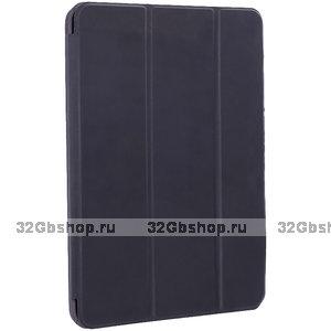 """Черный чехол книга для Apple iPad Pro 11"""" 2021 - Art Case Smart Series Black"""