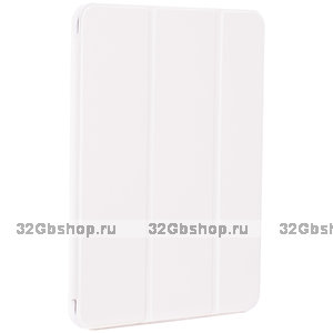 "Белый чехол книга для Apple iPad Pro 11"" 2021 - Art Case Smart Series White"
