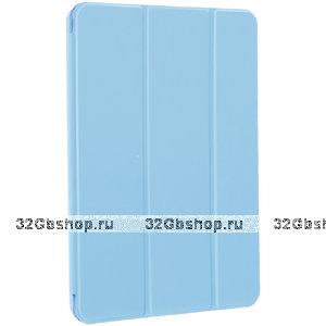 "Голубой чехол книга для Apple iPad Pro 11"" 2021 - Art Case Smart Series Sky Blue"