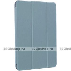 "Брилиантово-зеленый чехол книга для Apple iPad Pro 11"" 2021 - Art Case Smart Series Pine Green"