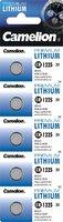 Элемент питания Camelion CR1225 (батарейка литиевая 3V)