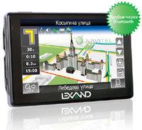 GPS навигатор LEXAND STR-6100 HD