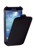 Чехол книжка Armor Case Black для Samsung Galaxy S4 черный