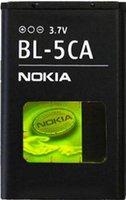 Аккумулятор Nokia BL-5CA (для мобильного телефона Nokia 1200 / 1112) оригинал