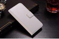 Чехол книга Case White для Samsung Galaxy S4 - белый