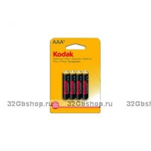 Батарейка Kodak R03-4BL ААА
