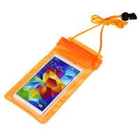 Влагозащитный и пылезащитный чехол карман для iPhone 5 / 5s / SE
