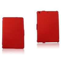 Чехол книга Armor Case Lux Smart для iPad Air (iPad 5) красный