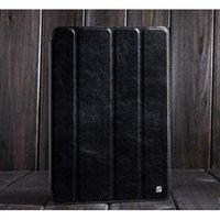 Кожаный чехол HOCO для iPad Air (iPad5) - HOCO Crystal Leather Case for iPad Air - Black
