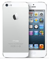 Apple iPhone 5 64Gb white белый