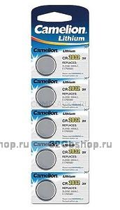 Элемент питания CR2032 (батарейкака литиевая 3V)