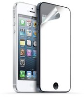Зеркальная защитная пленка для iPhone 5c