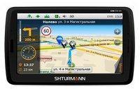Автомобильный GPS навигатор SHTURMANN Link 510 WiFi