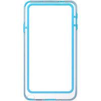 Бампер для Samsung Galaxy Note 3 N9000 бирюзовый