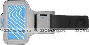 Чехол Gear4 для iPhone 5 / 5s / SE с креплением на руку Challenger