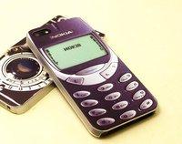 Чехол накладка для iPhone 5 / 5s / SE 3310