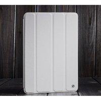Кожаный чехол HOCO для iPad Air (iPad5) белый - HOCO Crystal Leather Case for iPad Air White