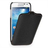 Чехол книжка Art Case для Samsung Galaxy S4 mini i9190 черный
