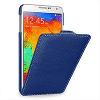 Чехол книга Art Case для Samsung Galaxy Note 3 SM-N9000 синий