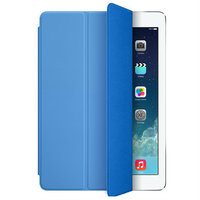 Чехол для iPad Air Smart Cover (iPad 5) голубой