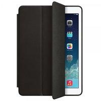 Черный чехол обложка Smart Case Black для iPad mini 4