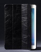 Чехол из натуральной кожи Borofone для iPad Air - Borofone General series Black