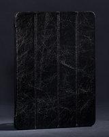 Чехол из натуральной кожи Borofone для iPad Pro черный - General series Black
