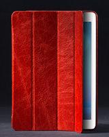 Чехол из натуральной кожи Borofone для iPad Air - Borofone General series Orange