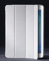 Чехол из натуральной кожи Borofone для iPad Air - Borofone General series White