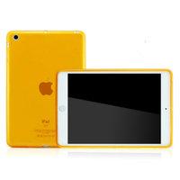 Силиконовый чехол для iPad Air 5 желтый Smart Silicone Back Cover Yellow