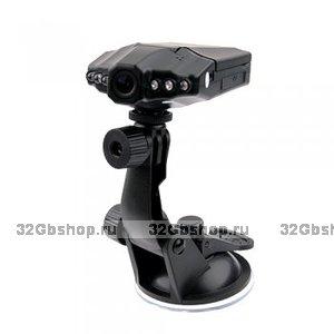 Автомобильный видеорегистратор DVR-047