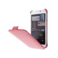 Чехол книжка для Samsung Galaxy S5 красный Armor Case Red
