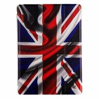 Чехол Jisoncase для iPad Air 5 флаг Великобритании
