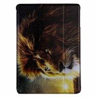 Чехол Jisoncase для iPad Air 5 лев
