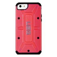 Защитный чехол накладка UAG для iPhone 5s / SE / 5 красный