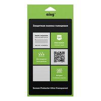 Глянцевая защитная пленка Ainy для iPhone X 10