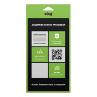 Глянцевая защитная пленка Ainy для Sony Xperia Z3