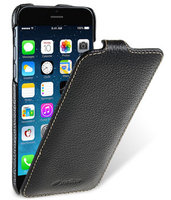 "Черный кожаный чехол Melkco для iPhone 6 / 6s Air - Melkco Leather Case for iPhone 6 / 6s 4.7"" Jacka Type Black"