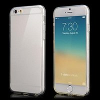 """Прозрачный силиконовый чехол для iPhone 6s / 6 (4.7"""")"""