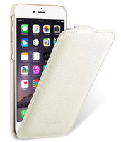 "Белый кожаный чехол Melkco для iPhone 6 / 6s - Melkco Leather Case for iPhone 6 / 6s 4.7"" Jacka Type White"