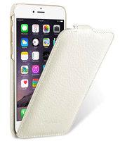"Белый кожаный чехол Melkco для iPhone 6 / 6s - Melkco Leather Case for iPhone 6 / 6s 4.7"" Jacka Type White"