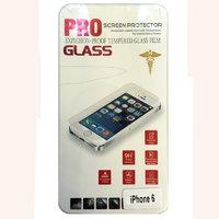 Противоударное стекло на дисплей для iPhone 6 / 6s